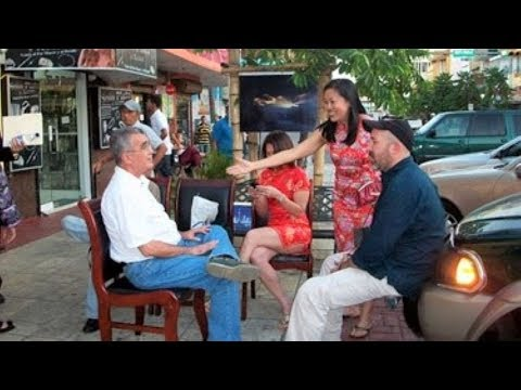 Chinese Dominicans - Dominican Republic people of Chinese descent living in Santo Domingo documenary