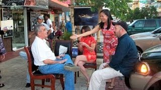 chinese dominicans dominican people of chinese descent dominican republic chinatown documentary