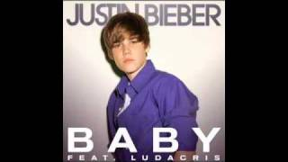 Justin Bieber  feat  Ludacris -  Baby.mp4