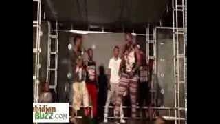 LA MORIGANG FEAT LA YOROGANG(VIDEO) Le Magnifique feat Dj Arafat