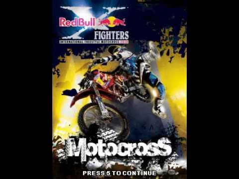 Redbull Motocross 3D - Java Mobile Game [ Free Download ]