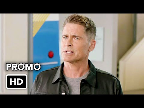 """9-1-1: Lone Star 1x06 Promo """"Friends Like These"""" (HD) Rob Lowe, Liv Tyler 9-1-1 Spinoff"""