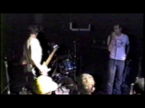 Beat Happening live at Maxwell's, 1991