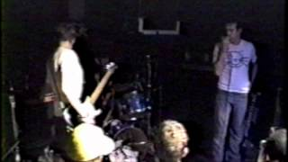Beat Happening live at Maxwell