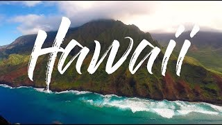 Hawaii 2018  |  GoPro
