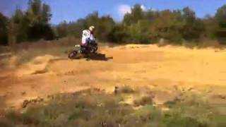 IET technology - Mike Valade Brammo Encite Electric Motorcycle test_3 Thumbnail
