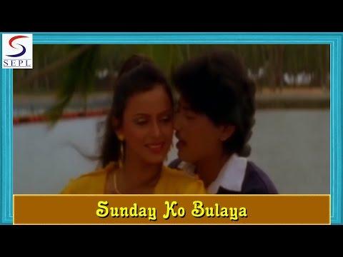 Sunday Ko Bulaya - Lata Mangeshkar, S P ...