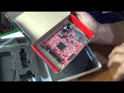Microcontroladores do Futuro - Cypress e STM32 - Novas Tecnologias