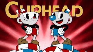 Maddyson Subday Cuphead, The movies, новелла с Санбоем