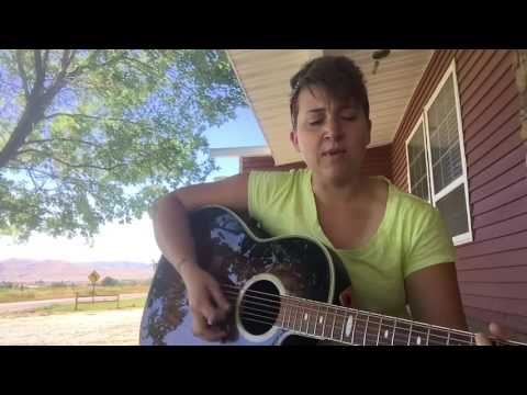 Blue Ain't Your Color by Keith Urban (Cover) -...