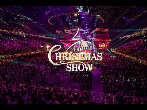 The Christmas Show 2016   Aftermovie