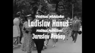 チェコスロバキア映画「大通りの店」