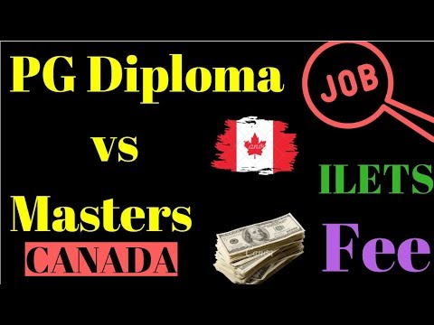 Pgdm In Canada Courses Colleges Fees Comparison Jobs