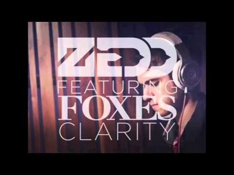 Zedd - Clarity Ft. Foxes (Piano Instrumental Cover)
