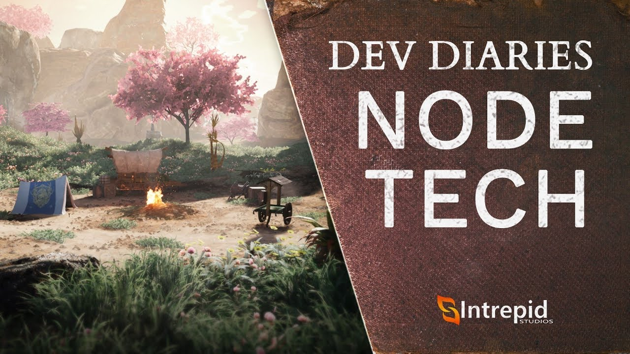New Developer Diary: Node Tool!