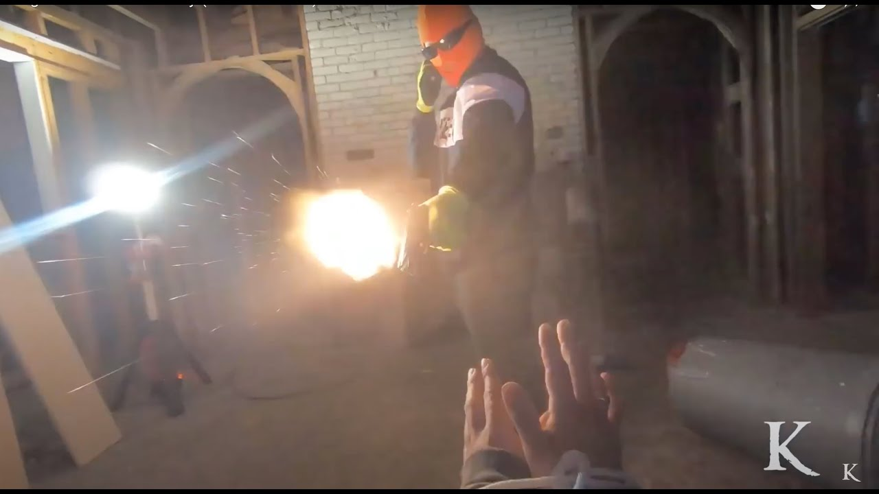Download King 810 - I Am The Enemy ( Official Video )