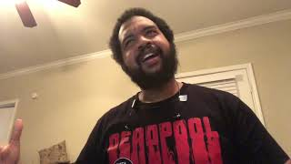 This Is F****** Hip Hop!!!!   B.N.A. - Old School 4 Life (Prod. By Modoko)   Reaction!!!