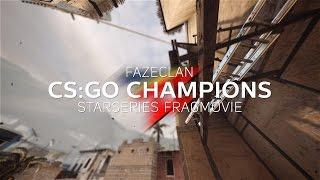 FaZe Clan - CS:GO Champions