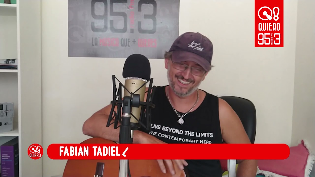 El Fogón de los Jueves - Fabián Tadiello (Nota Completa)