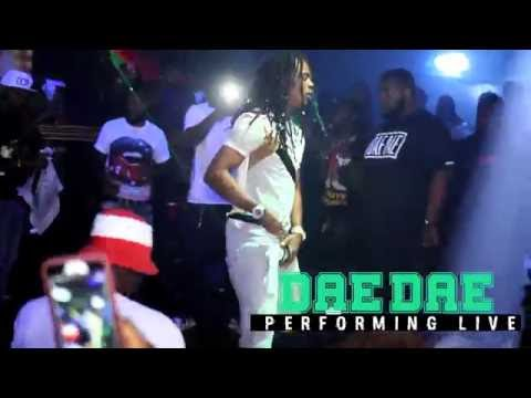 Dae Dae - Spend IT (Unofficial Music Video) Live @ Club XS in Florence SC