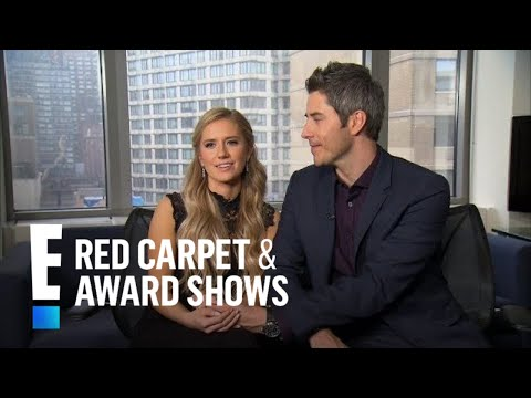 Will Arie Luyendyk Jr. & Lauren B.'s Wedding Be on TV? | E! Live from the Red Carpet