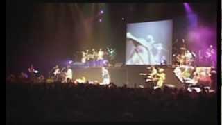 """Los Cafres - A pesar (DVD """"Luna Park"""") [HD]"""