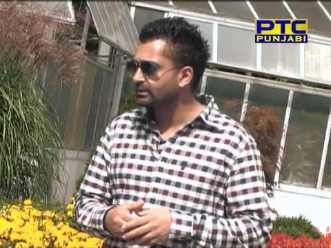 Sharry Mann I Singer I Full Exclusive Interview I PTC Punjabi