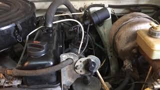 Как подсоединить провода тахометра на волгу с мотором 4021