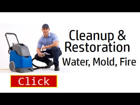 Fremont Water Damage | California Residential and Commercial Restoration