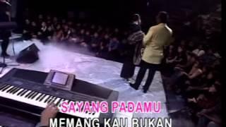 Album : Best Programme 1 Jam Bersama Broery Marantika Pemenang Asian Television Awards '98 Lagu : Jangan Ada Dusta Di Antara Kita Cipt.