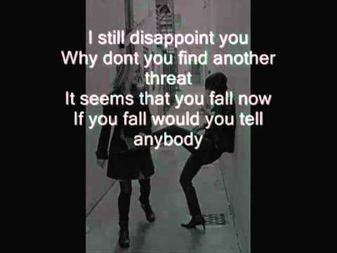 Uh Huh Her - Not A Love Song lyrics