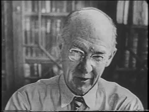Johns Hopkins Science Review: Great Men of Science (1952, DuMont Network)