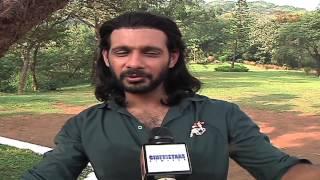 Viraf gets hurt shooting a fight scene for EK Boond Ishq