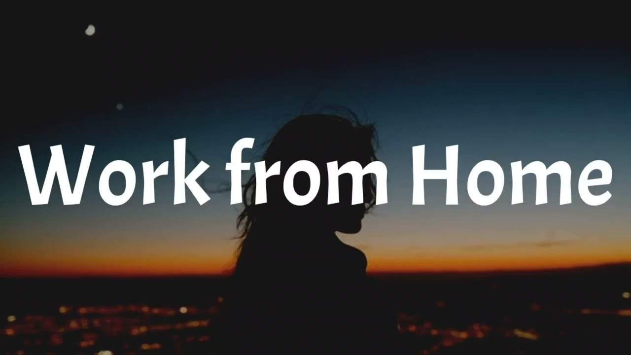 Download Fifth Harmony - Work from Home (Lyrics) ft. Ty Dolla Sign