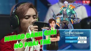 Bé Chanh 1 vs 3 Tại Rừng Đối Phương | GameTV - TTN