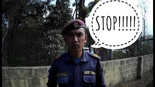 Why did he stopped us ???    SMS Vlogs    vlog 06