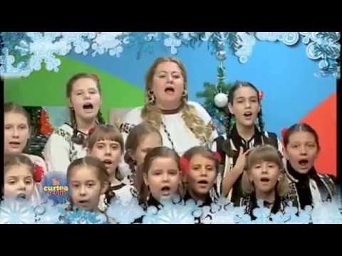 "Colinde din Bucovina, - Grupul folcloric ""Miorita"", prof. Georgeta-Alina Stanciu"
