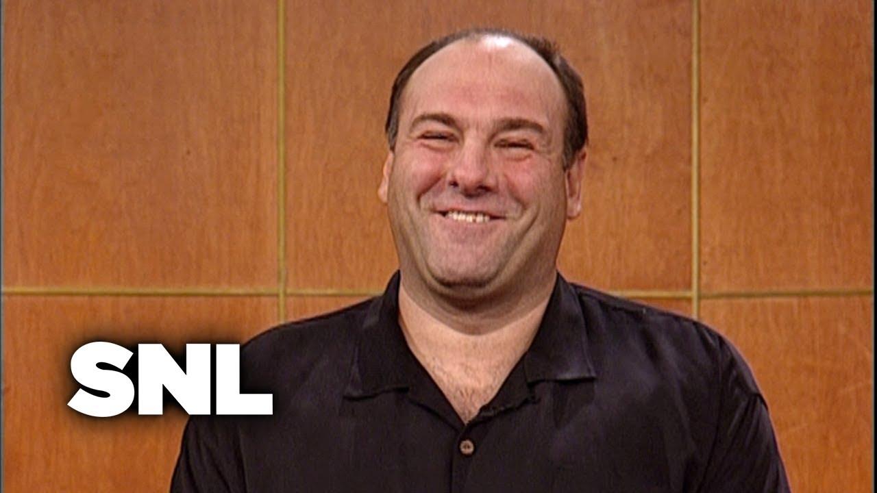 Download James Gandolfini - Saturday Night Live