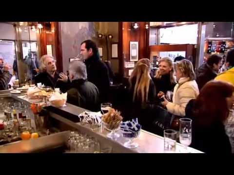 สารคดีกาแฟ The Great Italian Cafe   Episode 3   MILAN