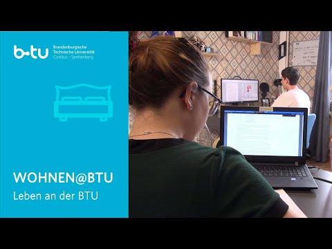 Wohnen@BTU Cottbus-Senftenberg