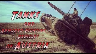 Tanks of Austria - 1920 – Present ( Österreichische Panzer )