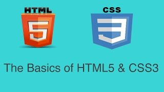 13 - Basic CSS menu, Part A, floats and clearfix with li and ul elements