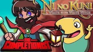 Ni No Kuni Wrath of the White Witch | The Completionist