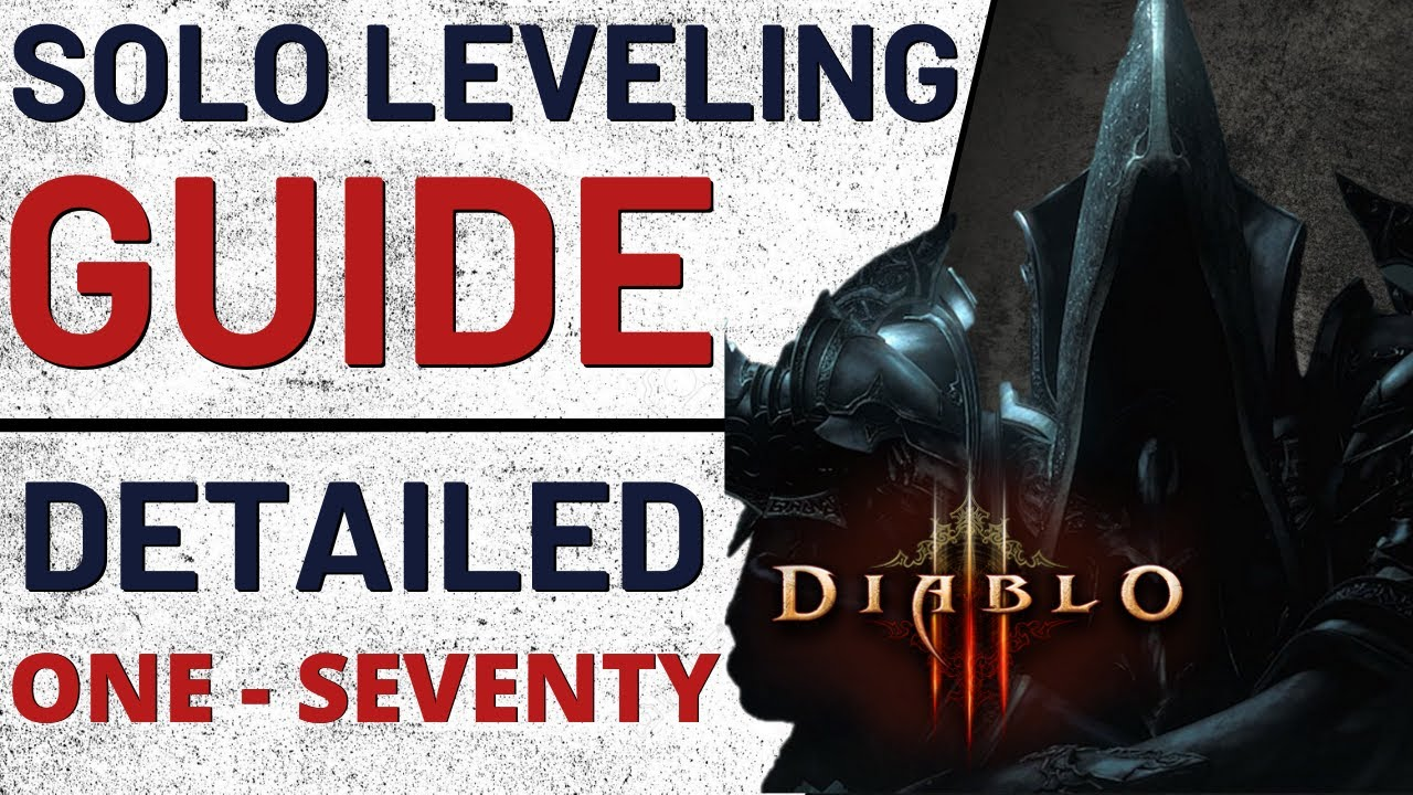 Barbarian leveling build / leveling guide | diablo 3 artisans.