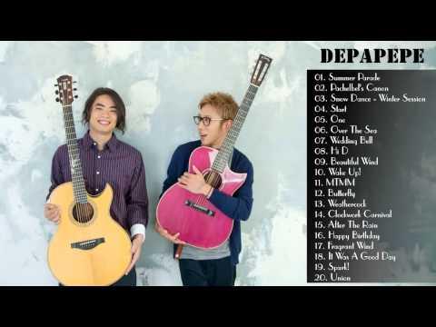 Best Songs Of Depapepe || Depapepe's Greatest Hits Full Album 2015