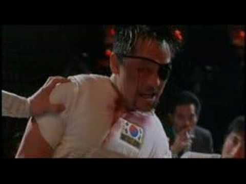 Best of the Best - Tommy Lee vs. Dae Han