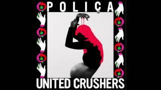 """POLIÇA - """"Lime Habit"""" (Official Audio)"""