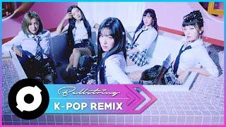 Red Velvet () - Bad Boy (Apocalypse Remix)