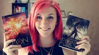 EON + EONA by Allison Goodman | BOOK REVIEW