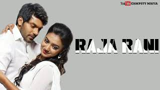 RAJA RANI - Ringtone   download link 👇  RAJA RANI love b Ringtone    tamil love Ringtone